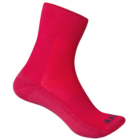 GripGrab Thermolite SL Calcetines Invierno, red